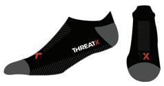 ThreatX Branded Socks
