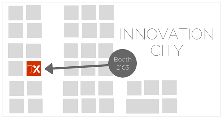Visit ThreatX in the Innovation City at Booth 2103