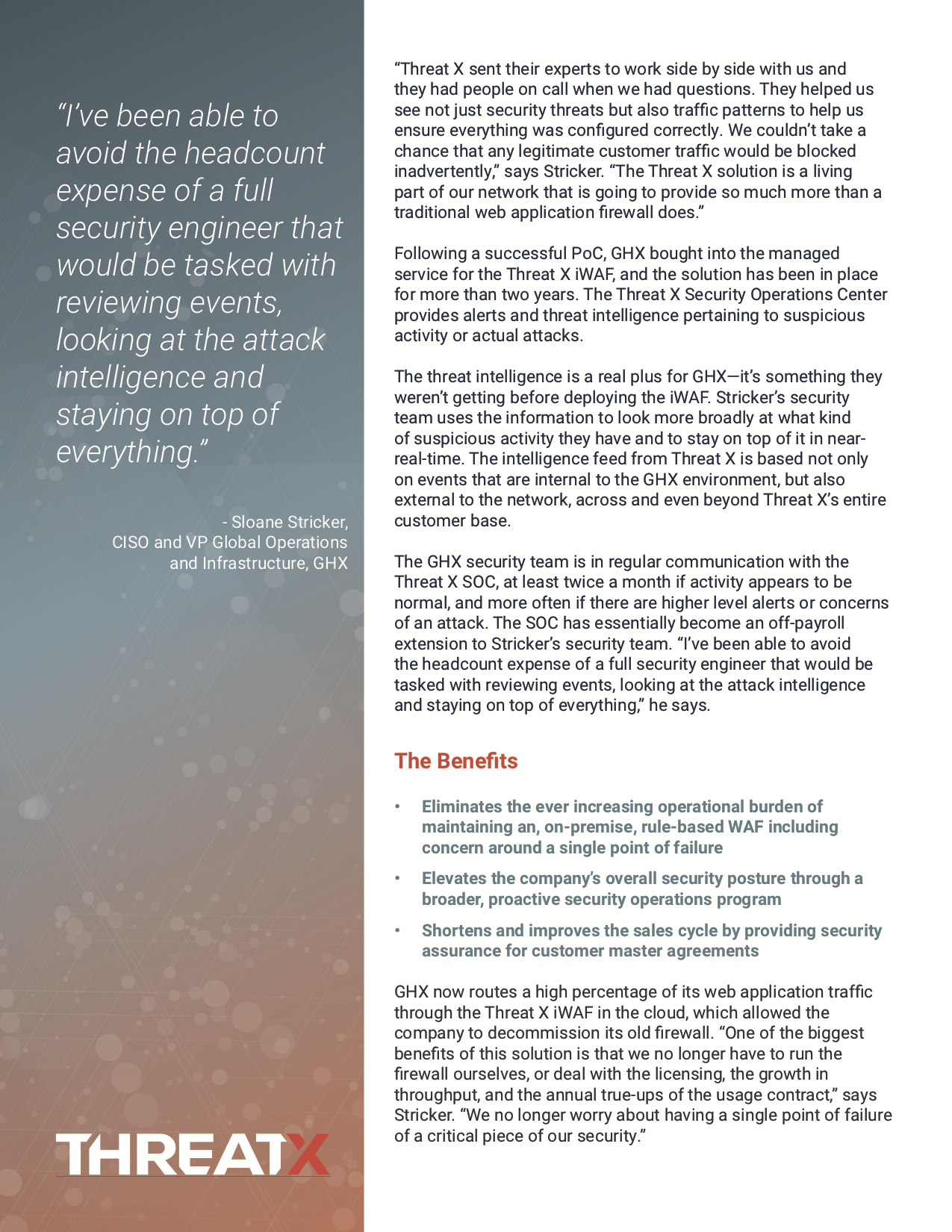 GHX Case Study Page 3