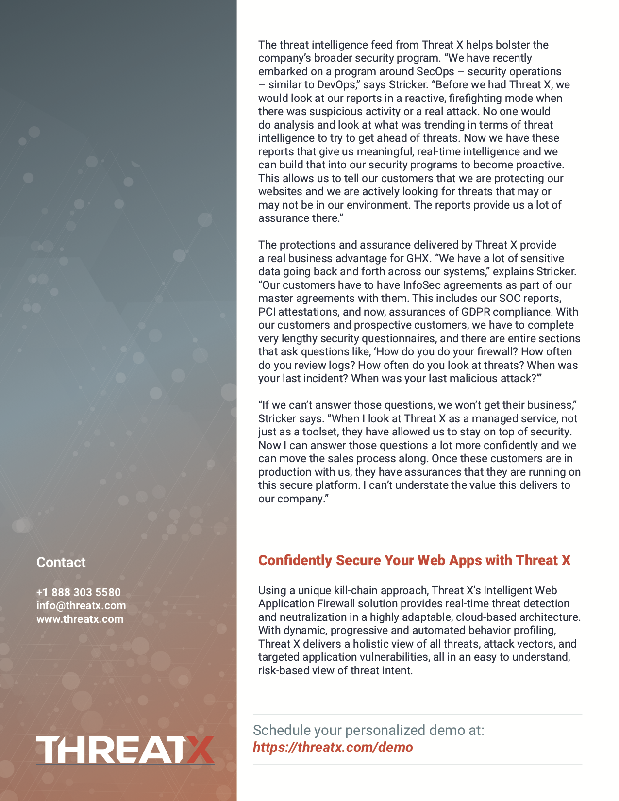 GHX Case Study Page 4