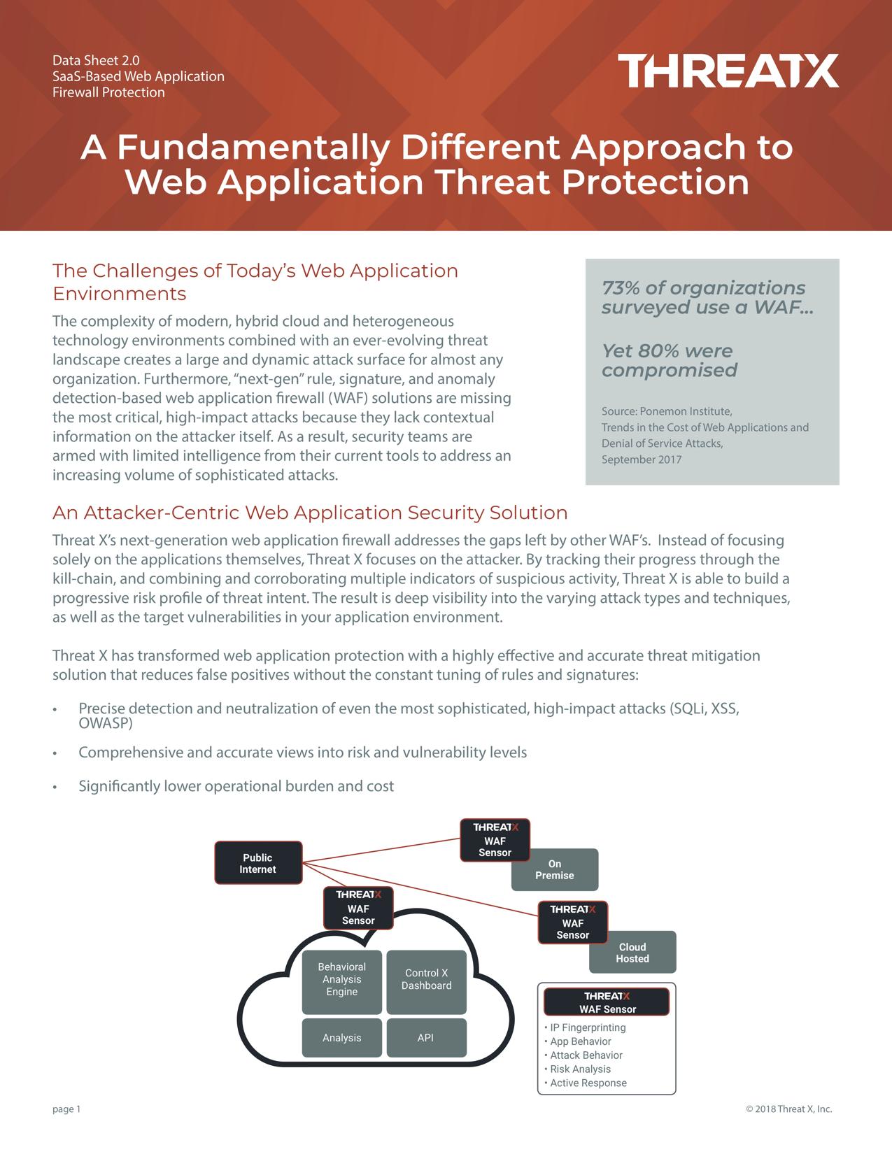 ThreatX_Data Sheet_Page 1